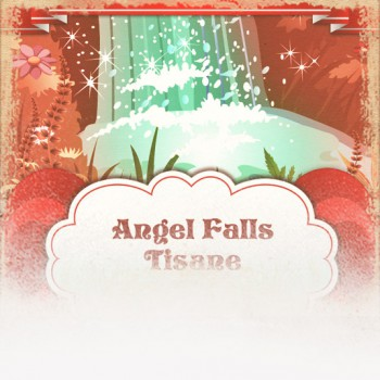 Angel Falls Mist Tisane (Valentine's Day Theme)