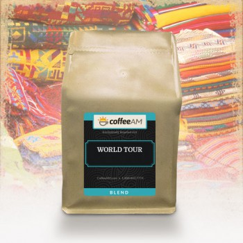 World Tour Blend Coffee